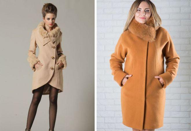 зимнее пальто 24