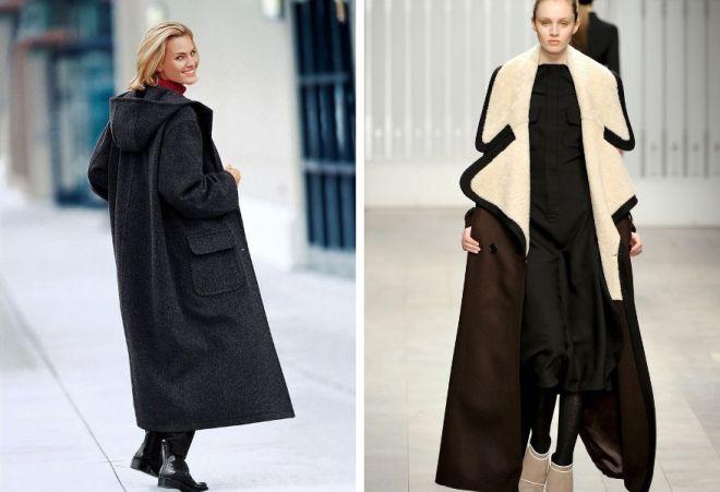 зимнее пальто 25