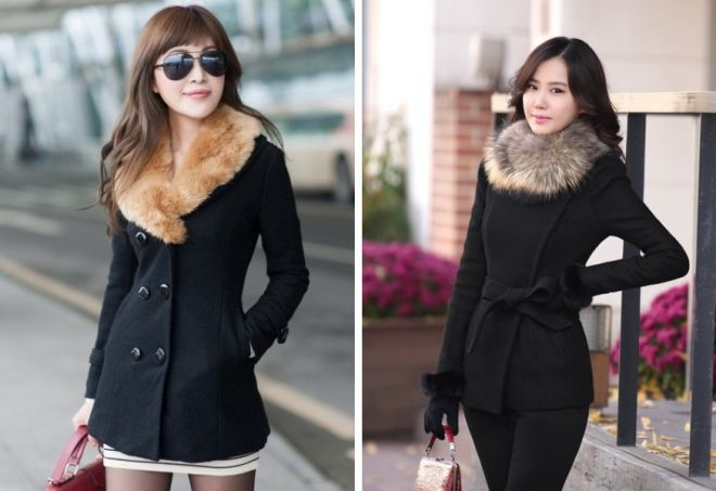 зимнее пальто 26