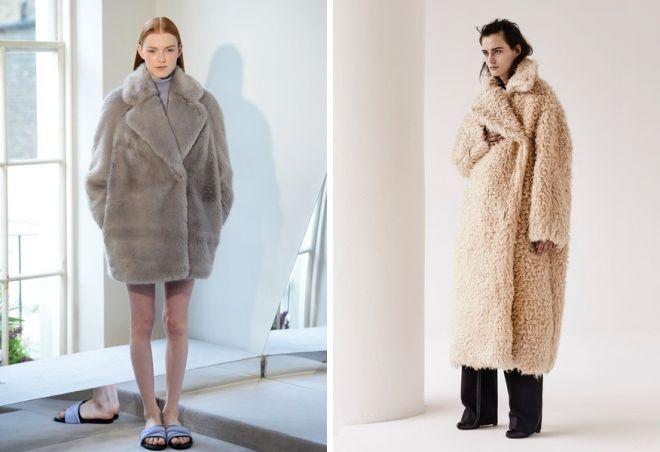 зимнее пальто 28