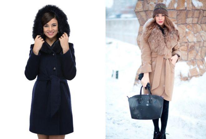 зимнее пальто 3