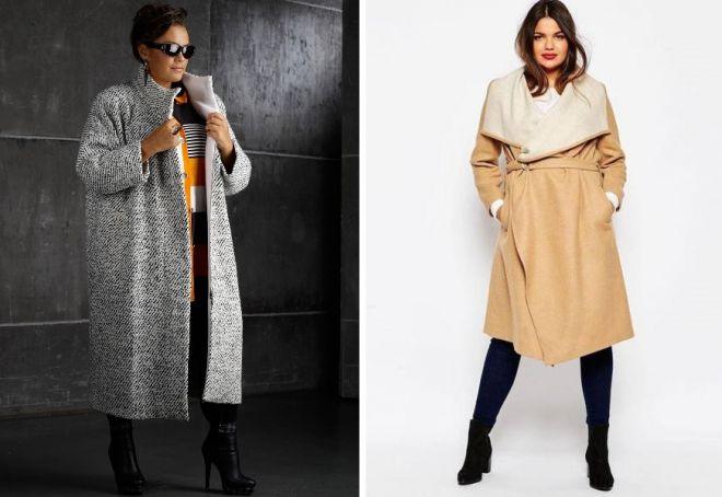 зимнее пальто 4