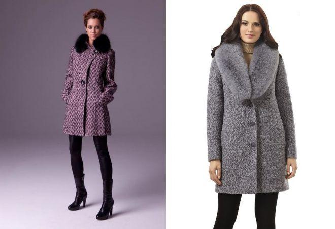 зимнее пальто 5