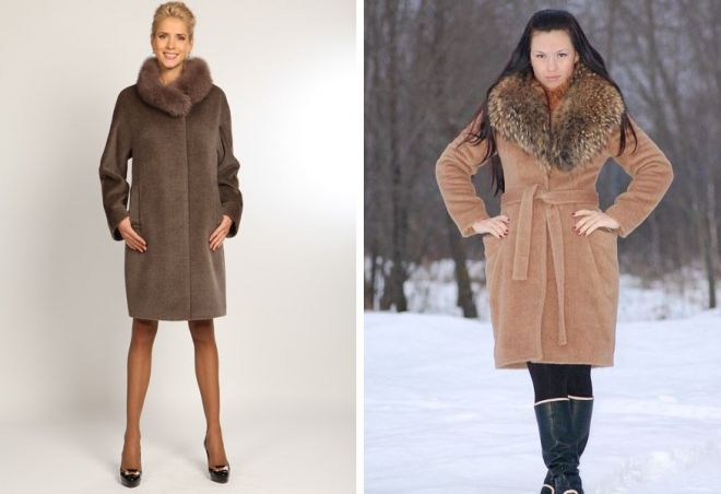 зимнее пальто 7