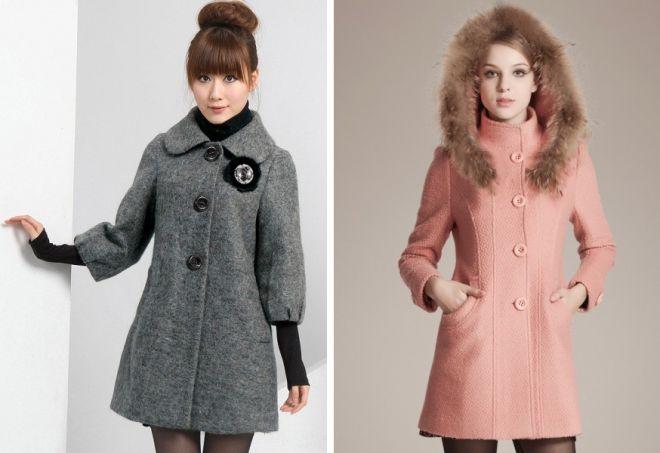 зимнее пальто 8