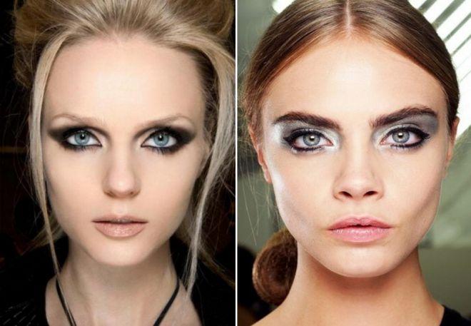 макияж 2017 7