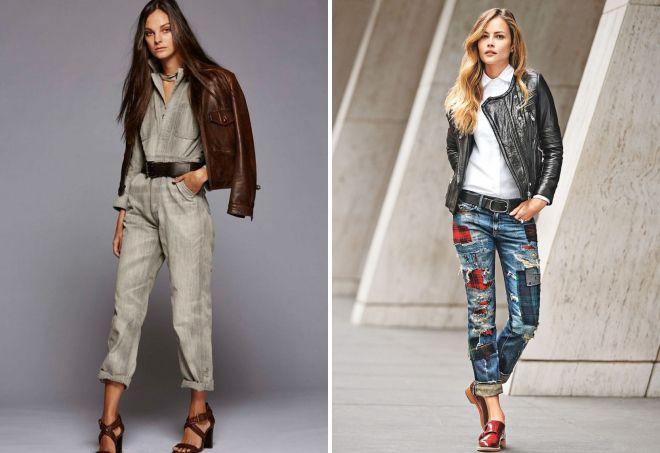 модные джинсы 2017 30