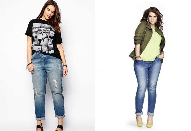 модные джинсы 2017 31