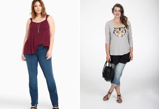 модные джинсы 2017 33