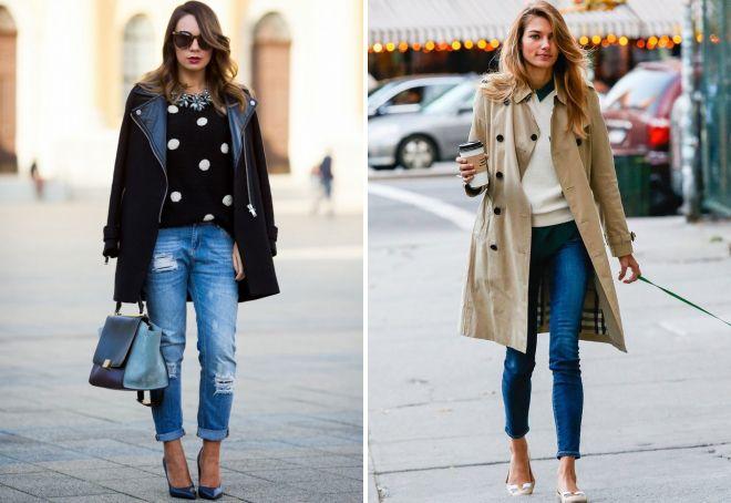 модные джинсы 2017 34
