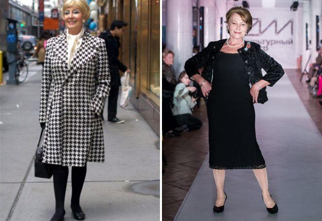 Мода 2017 для женщин за 45