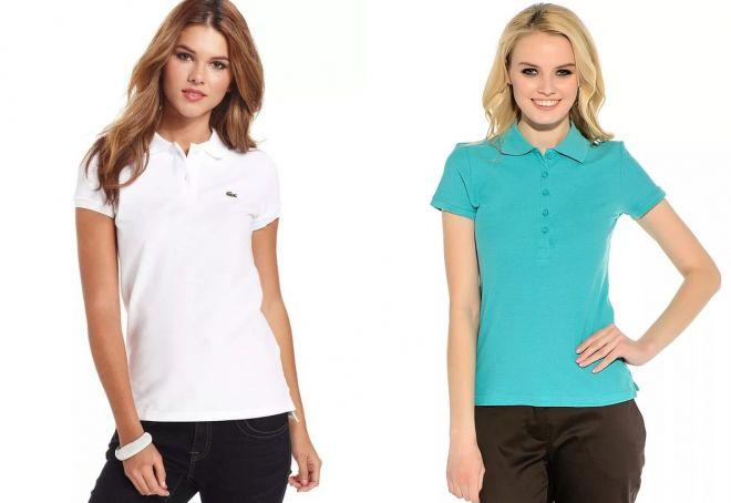 женские футболки для спорта