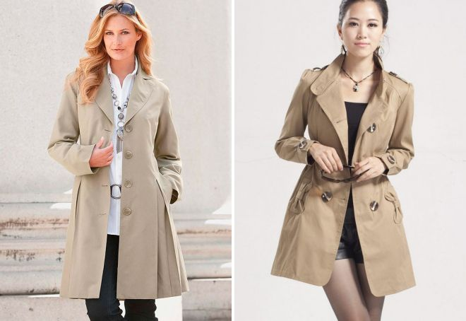 какие пальто будут в моде весной 2017