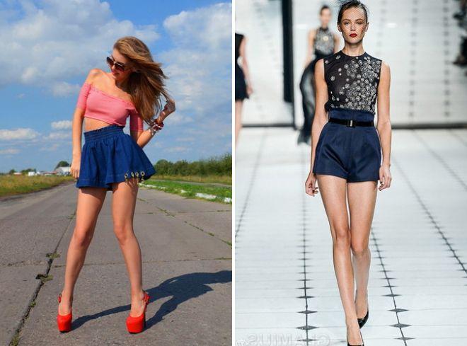 фото7 летние юбка шорты