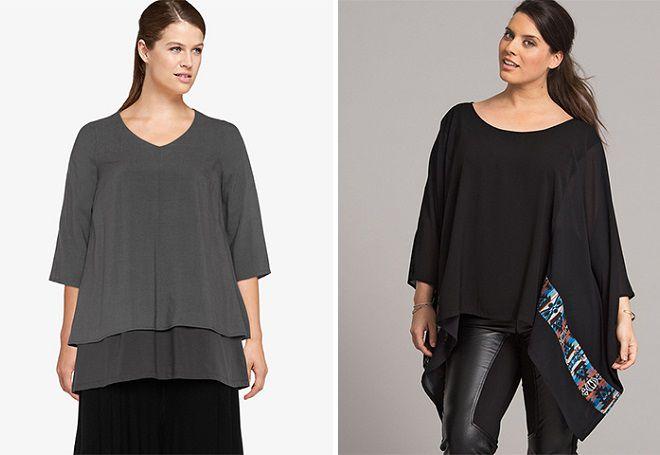 Блузки Модные Для Полных Женщин В Уфе