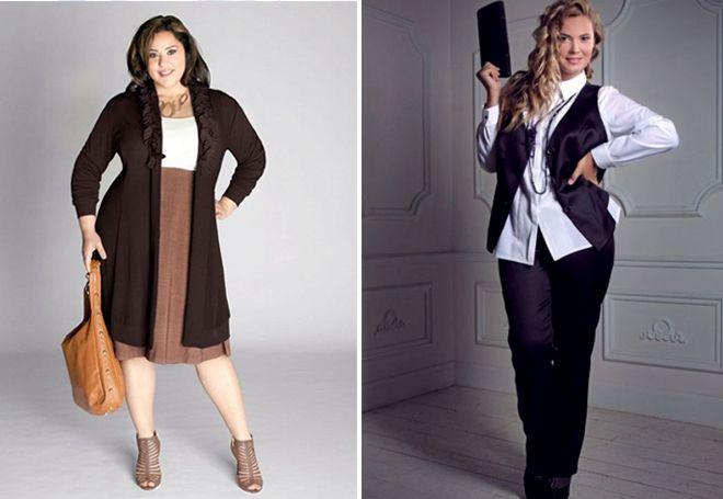 Женская одежда дресс код