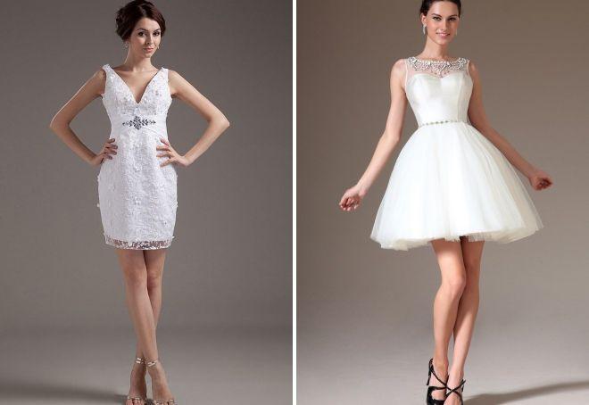 новинки свадебных платьев 2017