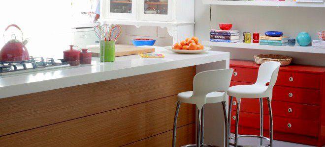 tavolini da bar per cucine