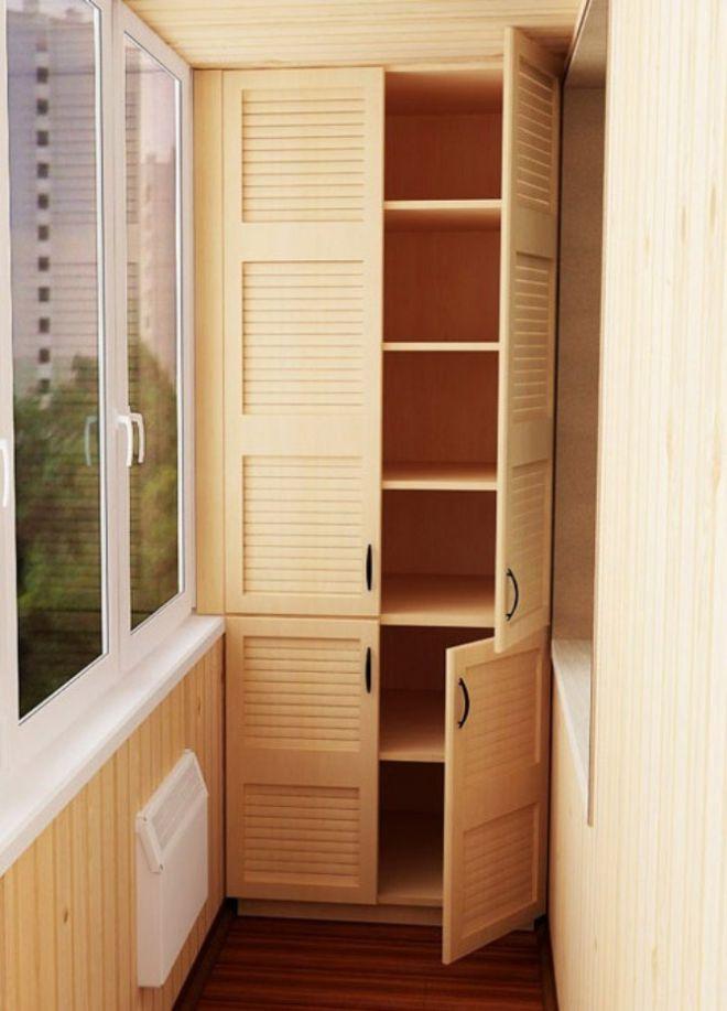 Деревянный шкаф - варианты для кухни, спальни, детской и гос.