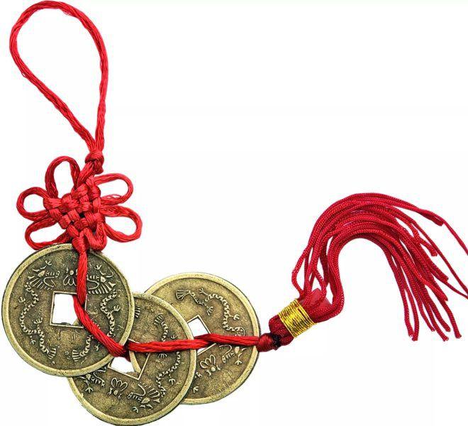 символ денег и богатства фен шуй