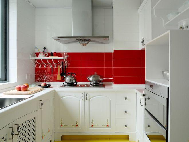 кухня в хрущевке 20
