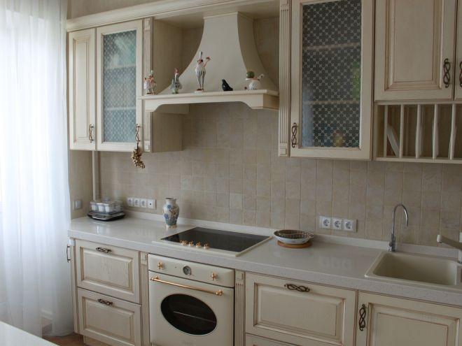 кухня в хрущевке 27
