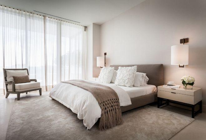 спальня фото дизайн минимализм