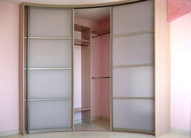 фото шкафы угловые в прихожую
