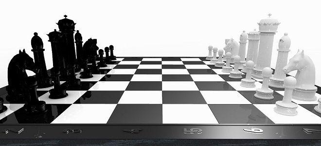 История Дня шахмат