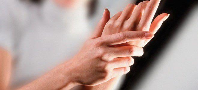 Лечение расширения вен на руках