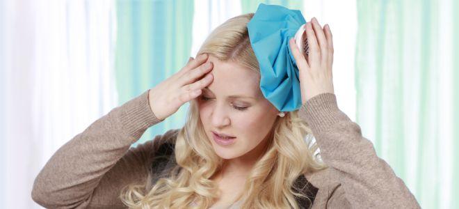 Сотрясение мозга: лечение в домашних условиях