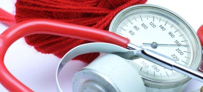 Признаки повышенного внутричерепного давления