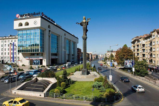 Болгария город