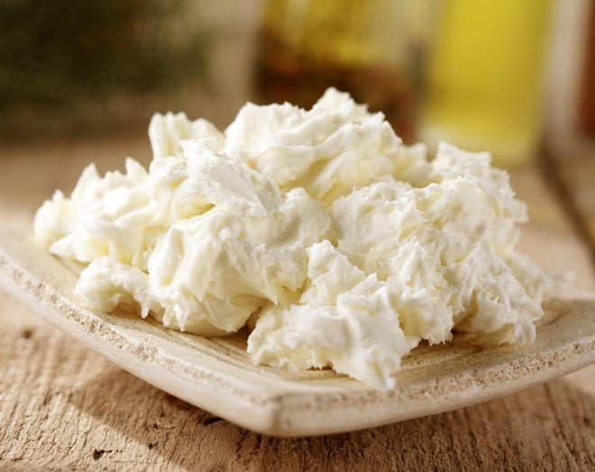 Можно ли заменить маскарпоне сливочным сыром