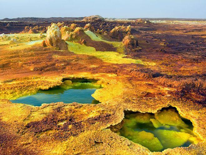 даллол эфиопия
