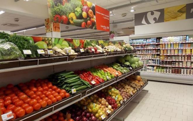 Румыния рынок