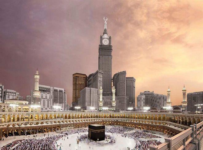 это только для мусульман