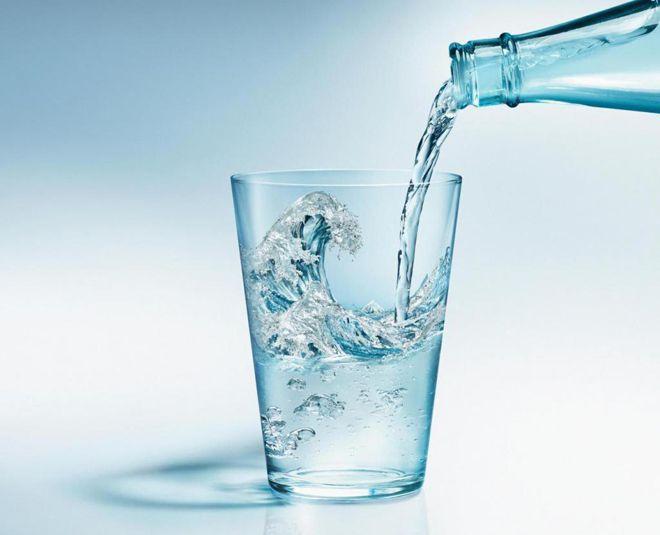 вода 7 литров