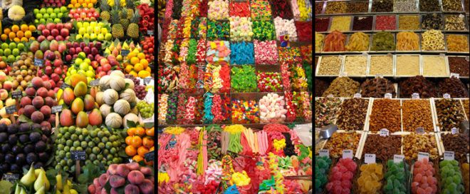Гондурас рынок