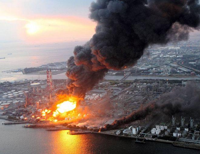 фукусима, япония
