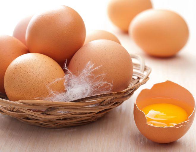 используйте яйца по назначению