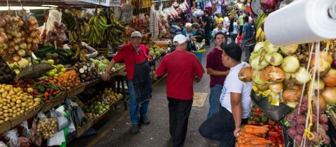 Белиз рынок