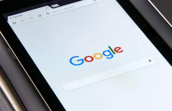о чем рассказывает google