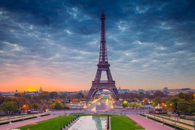 7 мест в Париже, которые необходимо посетить