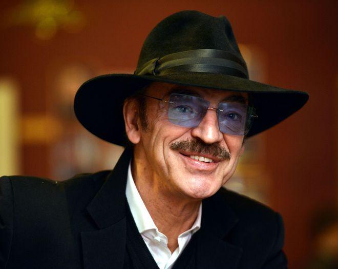 михаил боярский шляпа