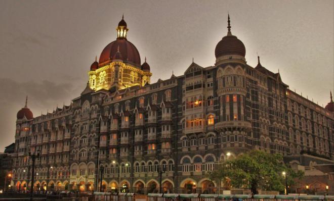 6 мега комфортабельных и незабываемых отелей в мире