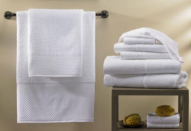 гостиничные правила касающиеся полотенец
