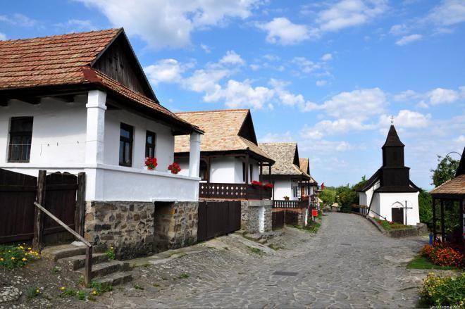 5 самых ярких национальных достопримечательностей Венгрии