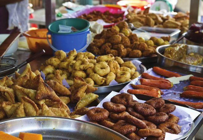 Индия рынок
