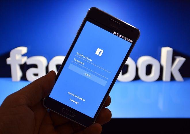 мертвые профили в социальной сети